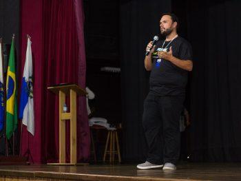 """Link permanente para: PROVIDE participa do I FÓRUM """"Cultivando e semeando valores para uma cultura de paz"""" (PMSPA)"""