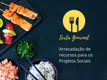 Link permanente para: Sexta Gourmet