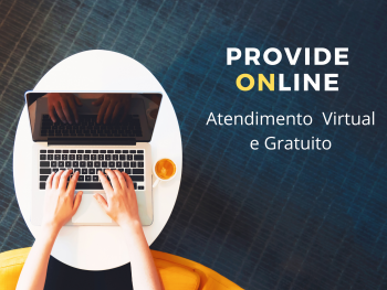 Link permanente para: Provide ONLINE